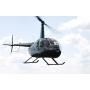 В «Немецкой деревне» открылась вертолетная площадка