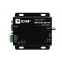 Новые модемы EKF для беспроводной передачи данных