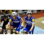 Гонщики Deceuninck стали победителями гонки «Шесть дней Гента»