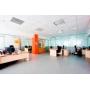 «Астарта-престиж» установила офисные перегородки в ЗАО «ПРИСТ»