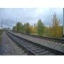 Изготовление продольного профиля железнодорожного пути