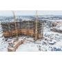 В Ленобласти ожидается «строительный бум» соцобъектов