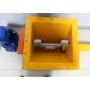 Дозатор сухой хим. добавки ДСХ-90 – впечатляющий результат совместной разработки ZZBO и POFER