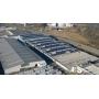 «Зеленая» энергетика profine GmbH: на заводе в Пирмазенсе установлены солнечные энергетические системы