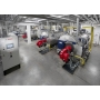 Опыт использования промышленных котлов Bosch для котельной немецкого мясокомбината Fleischwaren Sutter