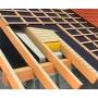 Гидроизоляция крыши или мансарды