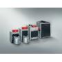 Напольные и настенные газовые котлы Viessmann (для отопления коттеджа)