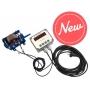Новинка ИЛМ-20 МИНИ измеритель длины кабеля