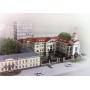В Екатеринбурге началось строительство второй очереди бизнес-центра «Деловой Дом на Архиерейской»