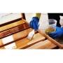 Огнебиозащита деревянных конструкций