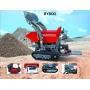 Многофункциональная машина Т-800 - мини трактор