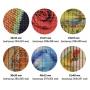 Мозаика Fabrizio Roberto® разных размеров и форм