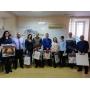 REHAU продолжает обучать: новый тренинг академии состоялся в Самаре