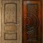 Как своими руками отреставрировать межкомнатную дверь?