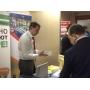 Компания «Сен-Гобен» приняла участие в строительной выставке Калужской области