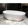 Основные достоинства квариловых ванн
