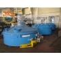 Бетоносмесители БП-1500, БП-1500 М5, БП-525 планетарно-роторные принудительного действия.