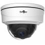 Новые сетевые камеры Smartec для видеоконтроля с 2 Мп холодных помещений или уличных объектов