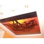 Многоуровневые натяжные потолки в интерьере вашей квартиры