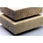 Пена из дерева: новый вид теплоизоляции