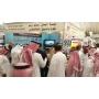 Изоллат на выставке строительных технологий в Саудовской Аравии