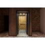Эксклюзивная отделка лифтов Otis Gen2 в ЖК «Сказка»