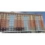 Партнёр Deceuninck компания «Альтаир» остеклила новый жилой комплекс в городе Актобе