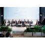 СЕО компании «Сен-Гобен» Антуан Пейрюд — спикер III Климатического форума городов