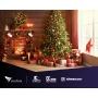 profine RUS поздравляет с Новым годом и Рождеством!