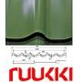 Металлочерепица Ruukki