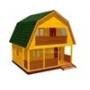 Хотите построить дом из бруса?