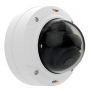 Новые интеллектуальные камеры AXIS с защитой от вандалов, HD разрешением и ИК подсветкой