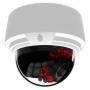 «АРМО-Системы» анонсирована купольная уличная IP камера с подсветкой и разрешением 4 МР