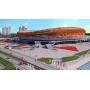 Строительство стадионов к чемпионату мира по футболу 2018 идет полным ходом