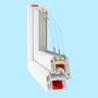 Компания «Декёнинк» начала продажу оконной системы «Баутек НЕО»