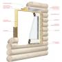 Особенности установки окон в деревянный дом