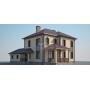 Строительство дома из керамзитобетона под ключ от «Юникс Строй»