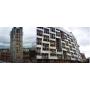В Нижнем Новгороде строится жилой комплекс нового поколения
