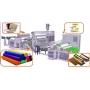 Применение различных видов многослойных и комбинированных материалов