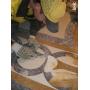Реставрация изделий из натурального камня