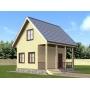 Дом из бруса 6х6: качественное и недорогое жильё для всех желающих