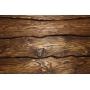 Состаренная древесина – браширование