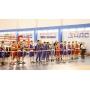 При поддержке Группы компаний «ЦДС» в спортивном комплексе межвузовского студенческого городка завершился II Всероссийский турнир по боксу класса А.