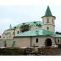 Пресс-системы Viega для восстановления объекта исторического наследия