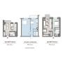 Качество и комфорт жилья зависят от особенностей проектирования,  а не от метража пространства