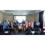 Учебный центр «профайн РУС» провёл семинар для дилеров крымского партнёра