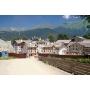 Олимпийская деревня в Сочи задаст новые стандарты строительства