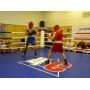Первый юношеский турнир по боксу