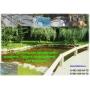 Гидроизоляция прудов и водоемов. Оборудование для водоемов. Декорация