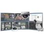 Интеллектуальные IP камеры видеонаблюдения и программные продукты Pelco продемонстрирует на All-over-IP